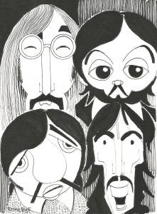Beatles n et b
